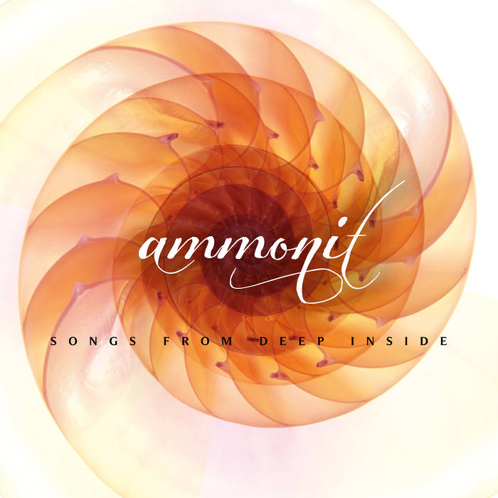 AMMONIT: Songs From Deep Inside - album cover
